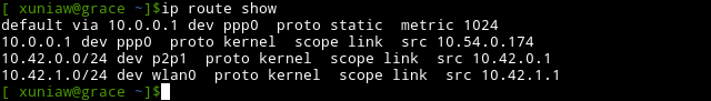 《试试Linux下的ip命令,ifconfig已经过时了》